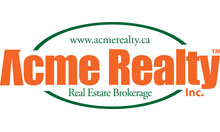 Acme Realty Inc